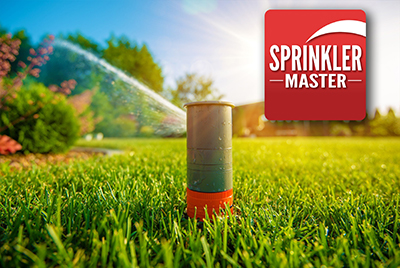 Five Highly Effective Sprinkler System Watering Tips